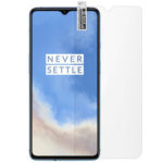 New              Bakeey High Quality 9H Anti-Explosion Anti-dust High Definition Tempered Glass Screen Protector for OnePlus 7T