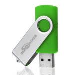 New              Bestrunner USB 2.0 64GB Flash Drive U Disk Pen Drive