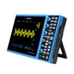 New              Micsig STO1102C Digital Smart Oscilloscope 100MHz 2CH Handheld Oscilloscope Automotive Scopemeter Oscilloscope