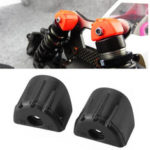 New              2Pcs Shock Absorber Protector Anti Friction Cover RC Car Parts