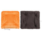 New              Heating Seat Warmer Heater Heated Pad Cushion
