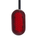 New              Scooter Rear Taillights Warning Lights For Xiaomi M365 Stoplight Brake Light