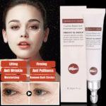 New              Eye Serum For Dark Circles Puffiness Under Eye Reduce Fine