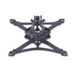 New              Skystars Piper 105 105mm Wheelbase 2.5 Inch Toothpick Frame Kit for RC Drone FPV Racing