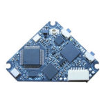 New              NameLessRC D400 25~400mW VTX+DVR Module AIO for PowerStick Toothpick FPV Racing RC Drone