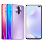 New              Xiaomi Redmi K30 CN 5G Version 6.67 inch 6GB 64GB 120Hz Fluid Display 64MP Quad Rear Cameras 4500mAh 30W Fast Charge NFC Snapdragon 765G Octa core 5G Smartphone