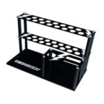 New              RJXHOBBY RJX2958 Aluminium Alloy Tools Rack Screwdriver Stand Holder for RC Model FPV