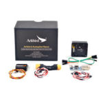 New              Arkbird-Nano Autopilot Extreme Small Volume 15.2g OSD ATT Flight Control Current Sensor With GPS for RC Drones VTOL FPV Airplane
