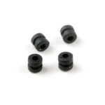 New              Happymodel Mobula6 Spare Part Anti-Vibration Standoff Damping Ball & Screw Combo for RC Drone