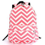 New              Women Girls Canvas Backpack Shoulder School Bag Rucksack Satchel Travel Handbag