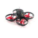 New              21g Eachine UZ65 65mm 1S Whoop FPV Racing Drone BNF Runcam Nano3 35mm Propeller 5.8G 25~100mW VTX