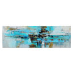 New              Modern Abstract Canvas Print Painting Wall Art Picture Home Decor Unframed Paintings Gift