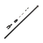 New              HBX M16101 Upgraded Center Drive Shaft+Outdrive Cups+Pins+Screws for 16889 1/16 RC Car