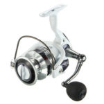 New              ZANLURE 14BB Ball Bearing Fishing Reel Right Left Hand Saltwater Freshwater Spinning Reel