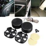New              2PCS 12V 500W 105dB Car Speaker Audio Music Stereo Super Sound High Tweeter
