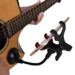 New              Debbie GS05 Phone Support Holder Stand with Ball-joint 360° Rotation Flexible Pole Suction Cup for Guitar