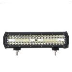 New              12Inch 400W 80LED Work Light Bar Combo Beam Driving Lamp 6000K White 9-32V For Off Road Vehicle Boat Trailer