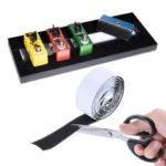 New              5cm*2m Debbie EPT-1 Mounting Tape Pedalboard Electric Guitar Effector Effect Pedal Mounting Tape