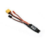 New              ZOHD Nano Talon EVO 860mm Wingspan AIO V-Tail EPP FPV RC Airplane Spare Part 30A ESC with 5V 2A BEC