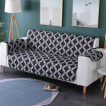 New              Microfiber Pet Couch Sofa Furniture Protector Seat Covers Waterproof Sofa Protector Pet Mat