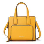 New              Women Multifunctional Large Capacity Handbag Crossbody Bag