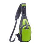 New              Sports Shoulder Game Bag Travel Hiking Waist Backpack Carrying Crossbody Handbag for Nintendo Switch