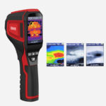 New              Tyrry TR1 -20°-300°C 32X32 Thermal Imager High Precision Infrared Thermal Imager Handheld Portable Infrared Thermal Temperature Measurement Night Vision Instrument