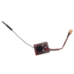 New              JJRC M02 RC Airplane Spare Part Receiver Board XT30 Plug