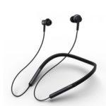 New              Original Xiaomi Wireless bluetooth Collar Headphones Stereo Sports Neckband Earphone with Mic