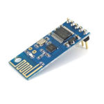 New              2.4G Wireless Serial Transparent Transceiver Module 3.3V/5V OPEN-SMART for Arduino – products that work with official Arduino boards