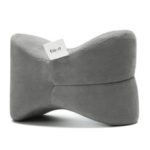 New              Essort Leg Cushions Orthopedic Knee Pillow Leg Supports