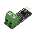 New              Robotdyn Simple DC Voltage Sensor DC 25V Voltage Detection Module