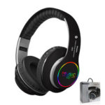 New              VJ033 Foldable Wireless bluetooth Stereo Headphone Super Bass Headset Earphones with Mic