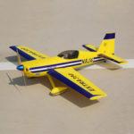 New              Hookll EXTRA 300-H 1200mm Wingspan EPO 30E 3D Aerobatic RC Airplane Kit/PNP