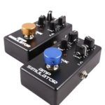New              1PC Debbie ENC6 Effects Nail Cap Electric Guitar Pedal Nail Cap