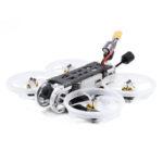 New              GEPRC ROCKET Plus 112mm 2 Inch 4S Cinewhoop FPV Racing Drone w/ DJI FPV Air Unit HD BNF