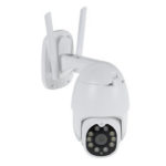 New              1080P HD IP CCTV Camera PTZ Home WiFi Security Night Vision Camera Waterproof Outdoor Wireless IP Camera