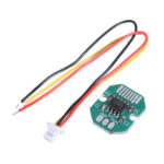 New              AS5600 Absolute Encoder Code Module Disk Set PWM I2C Interface Accuracy 12-bit for Brushless PTZ Motor