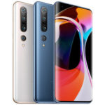 New              Xiaomi Mi 10 Pro 5G CN Version 108MP Quad Cameras 8K Video Recording 12GB 512GB 6.67 inch 90Hz Fluid AMOLED Display Wireless Charge 50W Fast Charge WiFi 6 NFC Snapdragon 865 Octa core 5G Smartphone