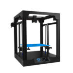 New              TWO TREES® Sapphire Plus Core XY 300*300*350mm Printing Size 3D Printer With Full Metal Body/Double Linear Guide/BMG Extruder/Power Resume/Filament Detect/Auto Leveling DIY 3D Printer Kit