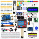 New              Freenove RFID Starter Kits V2 with Controller Compatible with Arduino – products that work with official Arduino board