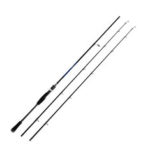 New              JOHNCOO 1.8/2.1/2.4m Fishing Rod Spinning Carbon Rod Fishing Tools
