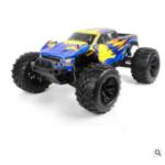 New              1/10 94701 Monster RC Car