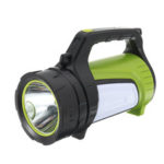 New              300W 3000LM USB Rechargeable Powerful LED Flashlight Super Bright Work Light Spotlight Emergency Torch Lamp
