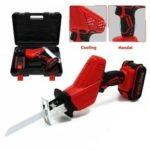 New              42V Electric Saws Outdoor Saber Saw Cordless Portable Power Tools