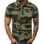 New              3D Digital Printing Camouflage T-shirts Breathable Quick Dry Sport Camo Hunting Tactical Clothes