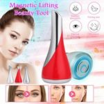 New              Face Massager Skin Lifting Facial Vibration Massage Introduc