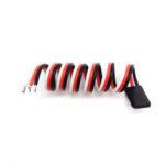 New              10pcs URUAV 30 Cores/60 Cores Servo Extension Wire Cable For Futaba JR Servo