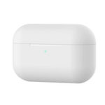 New              Silicone Wireless Charging Case Protective Cover Box for Apple Airpods Pro 3