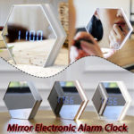 New              Multi-function Mirror LED Makeup Mirror Light